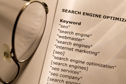 Keywords and SEO