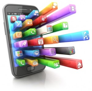 iPhone and Android App marketing Services