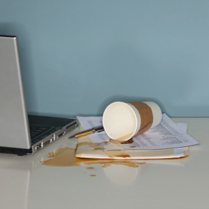 Data Recovery Can Be Less Stressful If Backup Is Available