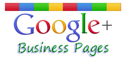 Google+BusinessPages