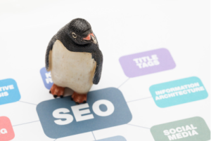SEO Penguin 2.0 Strategies