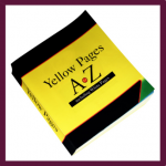 yellow-page-book